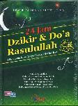 24 Jam Dzikir & Doa Rasulullah