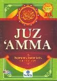 Juz Amma: Terjemahan. Bacaan Latin&Ilmu Tajwid