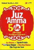 JUZ AMMA 5 IN 1 Dilengkapi Pelafalan & Terjemah