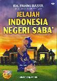 Jelajah Indonesia Negeri Saba