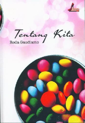 Cover Buku Tentang Kita