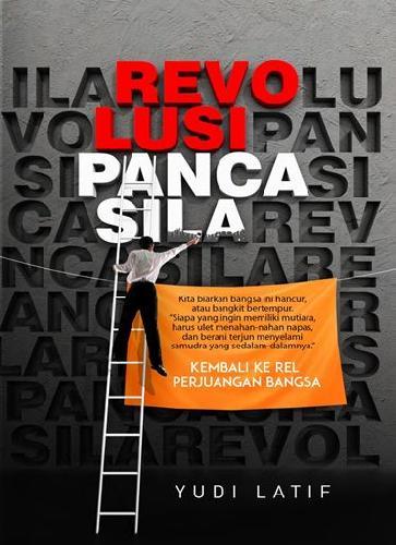 Cover Buku Revolusi Pancasila