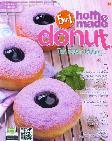 5 In 1 Homemade Donut