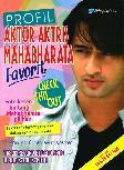 Profil Aktor Aktris Mahabharata Favorit