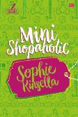 Chicklit: Mini Shopaholic (Cover Baru)