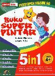 Buku Super Pintar 5In1 Usia 4+