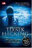 Buku Sakti Teknik Hacking + Dvd