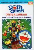 Doraemon Petualangan 16 : Nobita dan Kereta Api Ekspres