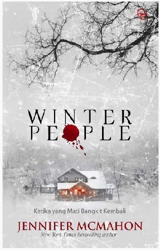 Cover Buku Winter People : Ketika Yang Mati Bangkit Kembali