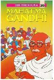 Seri Tokoh Dunia 20 : Mahatma Gandhi