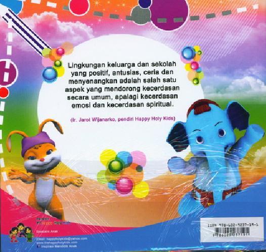 Cover Belakang Buku DOT TO DOT PG/PAUD semester 2