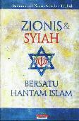 Zionis & Syiah : Bersatu Hantam Islam