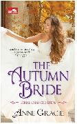 Hr: The Autumn Bride, Pengantin Musim Gugur