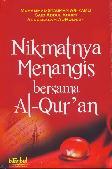 Nikmatnya Menangis Bersama Al Quran