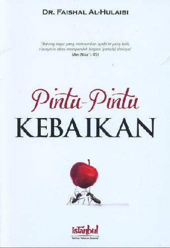 Cover Buku Pintu2 Kebaikan