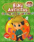 Buku Aktivitas Senangnya Bermain Huruf Candy Mandy