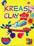 Kreasi Clay untuk Anak 2
