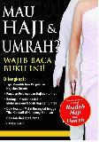 Mau Haji & Umrah? Wajib Baca Buku Ini!