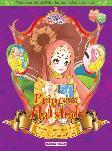 Princess Hafshah: Kisah Princess Yang Gemar Membaca&Pencuri Cincin Pusaka