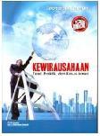 Cover Buku Kewirausahaan : Teori, Praktik dan Kasus-kasus