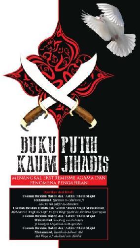 Cover Buku Buku Putih Kaum Jihadis