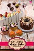 Buku Lengkap Aneka Cake
