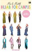 Mix & Match Hijab For Campus