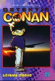 Detektif Conan 21 (RS)