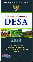 Undang-Undang Desa 2014
