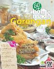 60 Recipes Home Made Gorengan Berlapis