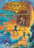 House Of Secrets #2: Battle Of The Beasts
