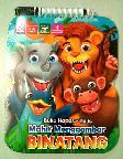 Buku Hapus Tulis Mahir Menggambar Binatang