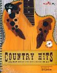 Country Hits: Cara Cepat Belajar Gitar Untuk Pemula&Ahli+Cd