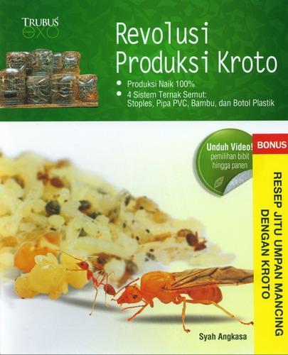 Cover Buku Revolusi Produksi Kroto