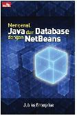 Mengenal Java & Database Dengan Netbeans