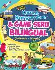 Smart Book Kamus Bergambar dan Game Seru Bilingual
