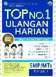 Smp/Mts Kl 7 Top No 1 Ulangan Harian (Promo Best Book)
