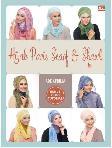 Hijab Paris Scarf dan Shawl (Bonus DVD)