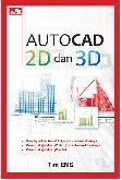 Autocad 2D Dan 3D