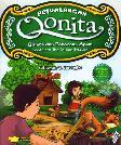 Petualangan Qonita : Qonita dan Peternakan Ayam (Bilingual+Full Color)