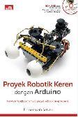 Proyek Robotik Keren dengan Arduino + CD
