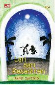 Laiqa : Lari Dari Pesantren