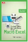 Membuat Aplikasi Inventaris Barang dengan Macro Excel + CD