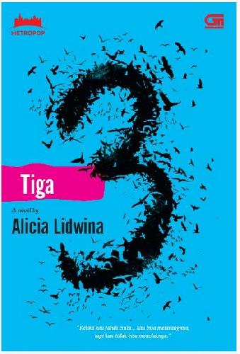 Cover Buku MetroPop: 3 - Tiga (Buku Murah)