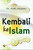Kembali Ke Islam