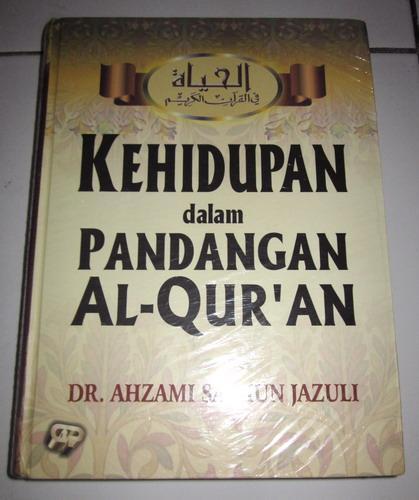 Cover Buku Kehidupan dalam Pandangan Al-Quran