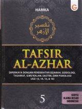 Tafsir Al-Azhar Jilid 5