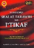 Tuntunan Shalat Tarawih dan Itikaf