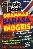 Simple Book Grammar Bahasa Inggris