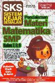 Pendalaman Materi Matematika SMP Kelas 7,8,9